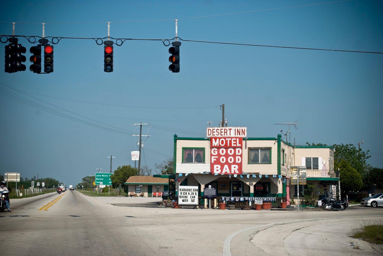 Desert Inn Yeehaw Junction, FL
