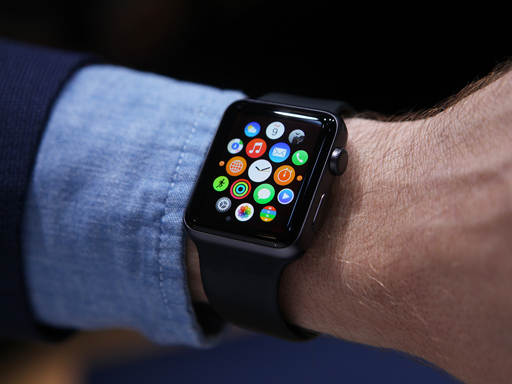 The brilliance of Apple's Watch pricing strategy