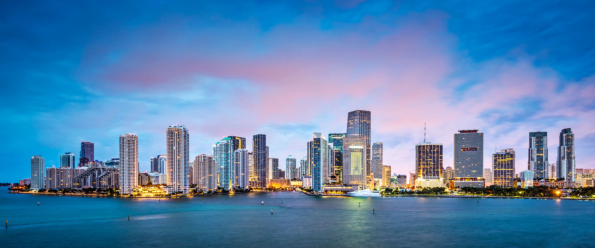 Grand Challenges Facing Miami