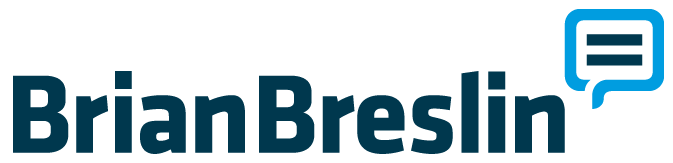 Brian Breslin